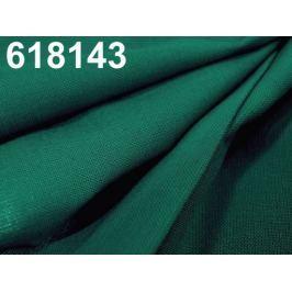 Nažehlovacie záplaty textilné 17x45 cm Alpine Green 10ks