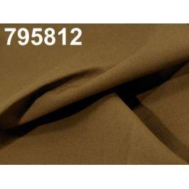 Nažehlovacie záplaty textilné 17x45 cm Sepia 120ks
