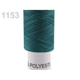 Nite polyesterové návin 100m RIBBON 14,8x2 Blue Coral 340ks