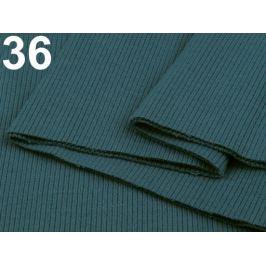 Úplety elastické rebrované - 16x80 cm Sea Pine 1ks