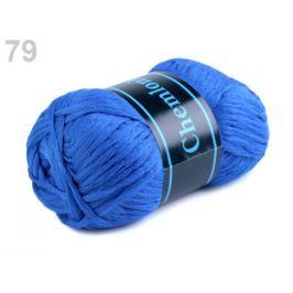 Priadza chemlonka 50 g Ariadne Imperial Blue 30ks