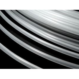Výstuž do šiat  Ø6mm plastová Transparent 5m