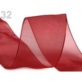 Monofilová stuha šírka 40 mm Formula One 27m Stoklasa