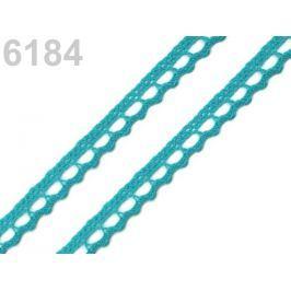 Bavlnená čipka paličkovaná šírka 9 mm Baltic 150m
