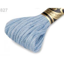 Vyšívacia priadza DMC Mouliné Spécial Cotton Dream Blue 1ks