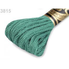 Vyšívacia priadza DMC Mouliné Spécial Cotton Leprechaun 1ks