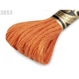 Vyšívacia priadza DMC Mouliné Spécial Cotton Beeswax 1ks