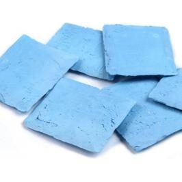Krajčírska krieda modrá azuro 100ks