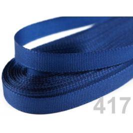 Stuha taftová šírka 6mm modrá berlínska 10m