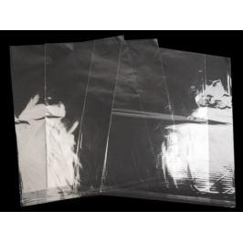 Celofánové sáčky s lepiacou lištou 50x60 cm Transparent 100ks Stoklasa