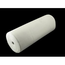 Ronolin 100g/m2 šírka 80 cm netkaná textília biela 1m