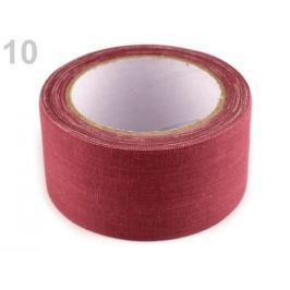 Lepiaca kobercová páska 10m šírka 48mm Baroque Rose 1ks