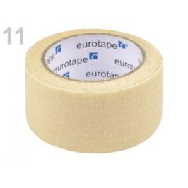 Lepiaca kobercová páska 10m šírka 48mm Almond Oil 1ks