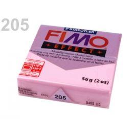 Fimo 56-57 g EFFECT ružová sv. 1ks