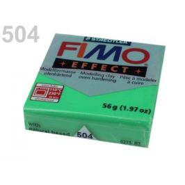 Fimo 56-57 g EFFECT zelená irská 1ks