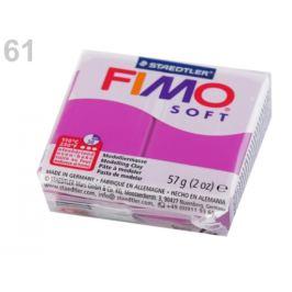 Fimo 57 g Soft zelenomodrá 1ks