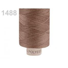 Nite polyesterové návin 500m RIBBON 14,8 x 2 Henna 5ks