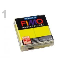 Fimo Professional 85 g žltá narcisová 1ks