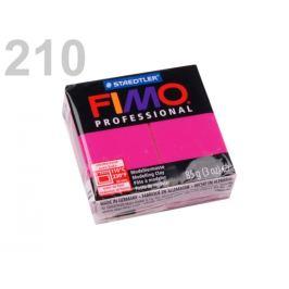 Fimo Professional 85 g ružová ostrá 1ks