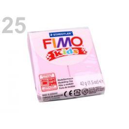Fimo Kids 42 g čierna 1ks