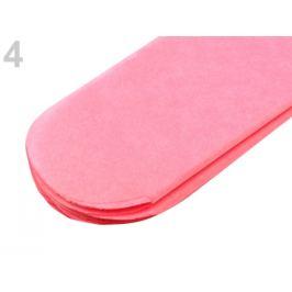 Papierový pompom Ø35 cm ružová detská 1ks Stoklasa