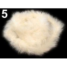 Boa - labutienka 25g dĺžka 2m krémová najsvetl 1ks Stoklasa