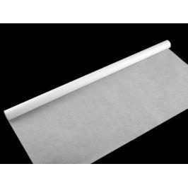 Strihový papier 0,7x10 m biela 1ks
