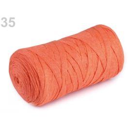 Špagety ploché 250 g červ.korálová 1ks