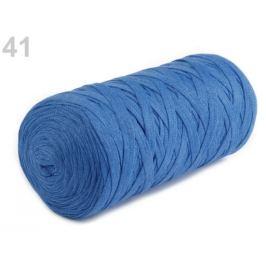 Špagety ploché 250 g modrofialová 1ks