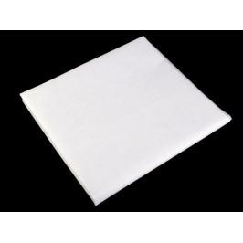 Vliesofix šírka 90 cm biela 1m