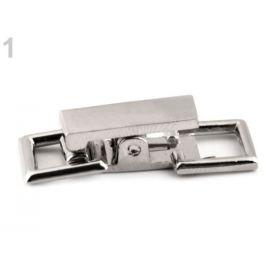 Zapínanie 9x26 mm nikel 1pár Stoklasa
