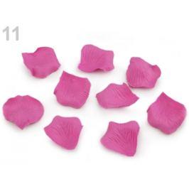 Dekoráca plátky ruží fialová sv. 1sáčok Stoklasa