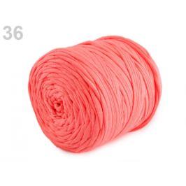 Špagety / priadza Spagitolli 650-700 g ružová tm. 1ks
