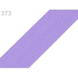 Popruh polypropylénový šírka 40 mm typ BX fialová lila 5m
