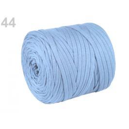 Špagety / priadza 700 g modrá sv. 1ks