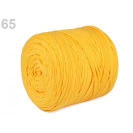 Špagety / priadza 700 g bielo žltá 1ks