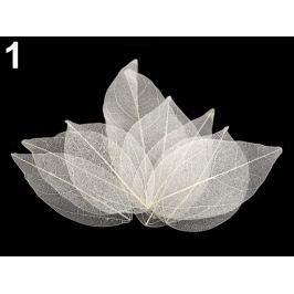 List sieťovaný dekoračný 100ks prírodný béžová najsv. 12sáčok Stoklasa
