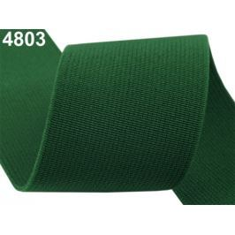 Guma hľadká šírka 50mm tkaná farebná ČESKÝ VÝROBOK Amazon 25m