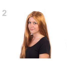 Parochňa dlhé vlasy medená 4ks Stoklasa
