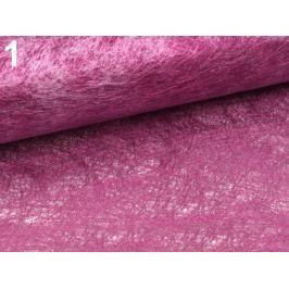 Hodvábny papier ( pavučinka) 60x60 cm ružový oleander 20ks Stoklasa