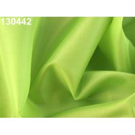 Podšívkovina POL zelená sv. 1m