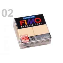 Fimo Professional 85 g telová 1ks