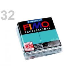 Fimo Professional 85 g tyrkys sv. 1ks