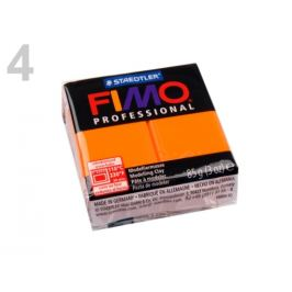 Fimo Professional 85 g oranžová   1ks