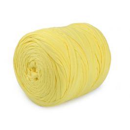 Špagety / priadza Spagitolli 650-700 g žltá   1ks