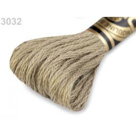 Vyšívacia priadza DMC Mouliné Spécial Cotton jaspis 1ks