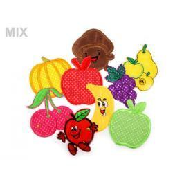 Nažehlovačka ovocie a zelenina Stoklasa