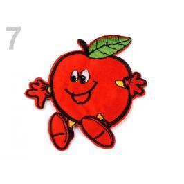 Nažehlovačka ovocie a zelenina červená 30ks Stoklasa