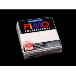 Fimo Professional 85 g biela 1ks