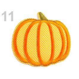 Nažehlovačka ovocie a zelenina oranžová str. 300ks Stoklasa